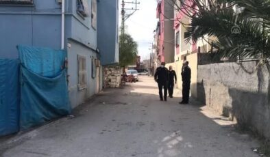 Adana'da üzücü kaza: Üçüncü kattan düşen hamile kadın ağır yaralandı