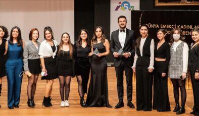 Yeditepe Üniversitesi'nden Dünya Kadınlar Günü kutlaması