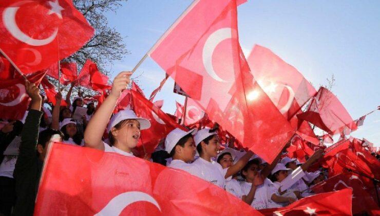 MEB'DEN ÇOCUKLARA ÖZEL 'GAZETECİK'