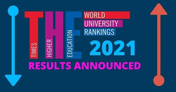Dünyanın en etkili üniversiteleri açıklandı