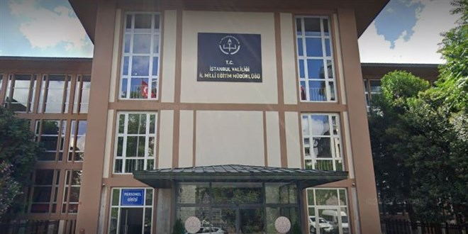 İstanbul İl MEM'den idari izin genelgesi