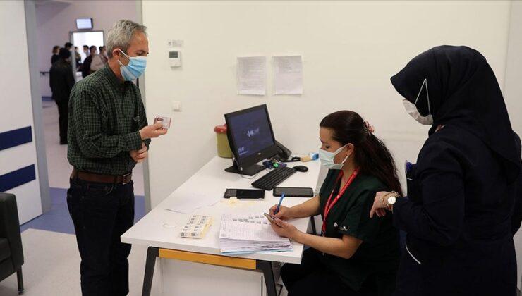 Sırası gelip aşı olmayanlara uyarı