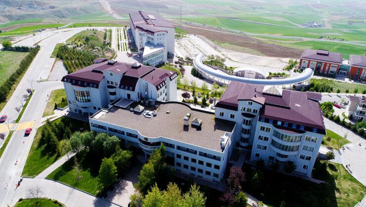 Atılım Üniversitesi Öğretim Üyesi Alım İlanı