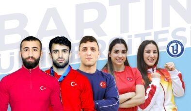 Üniversite öğrencileri, Avrupa Güreş Şampiyonasına katılacak