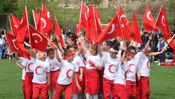 COVID-19'A RAĞMEN HİÇ BİTMEYEN COŞKU!