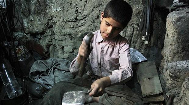 Çocuk işçi oranında önemli düşüş