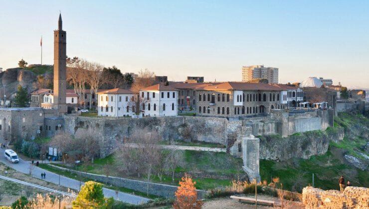 Diyarbakır'a yeni üniversite müjdesi