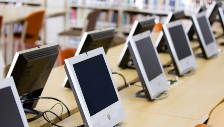 O ilde elektronik sınav merkezi açılacak