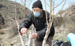 Aşıcı öğretmen Mustafa Orhan!