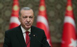 Erdoğan'dan 'bakanlığa istihdam' açıklaması
