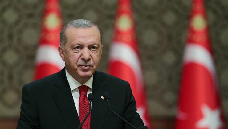 Cumhurbaşkanı Erdoğan: Bunun hesabını vereceksiniz