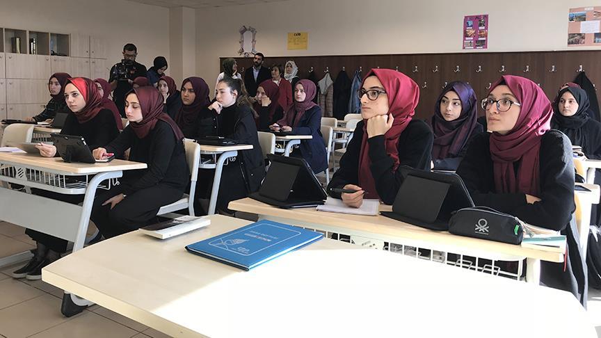 İmam hatip okullarında 'HİSAR projesi' başlıyor