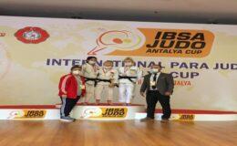 Trakya Üniversitesi judocuları madalya kazandı