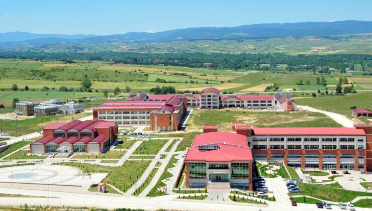 Kastamonu Üniversitesi'nden çevrim içi girişimcilik eğitimi