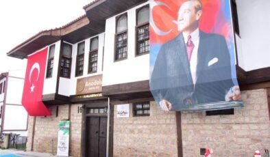 Kastamonu Anadolu Masal Evi Açıldı