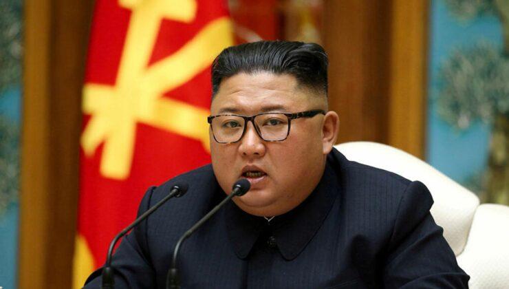 Kim Jong-un acımadı! Eğitim bakanını idam etti!