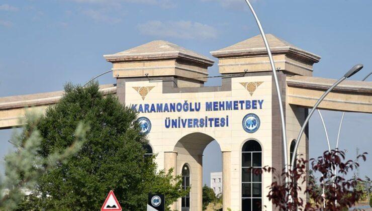 KMÜ Edebiyat Fakültesi Dekanı Türkeğitimtv için yazdı!