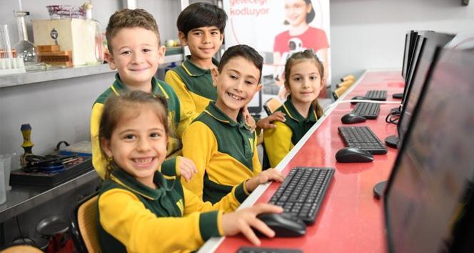 Köy okullarına teknoloji sınıfları kurulacak