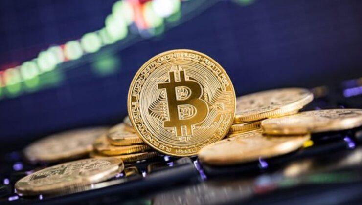 Kripto para piyasası rekor düzeye ulaştı