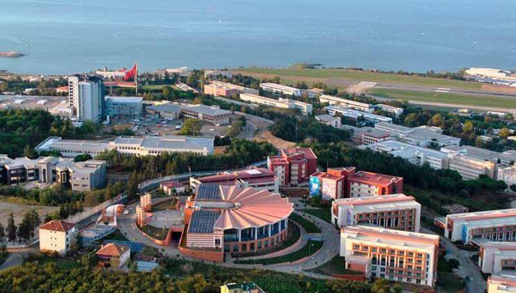 KTÜ Farabi Hastanesine 20 personel alınacak