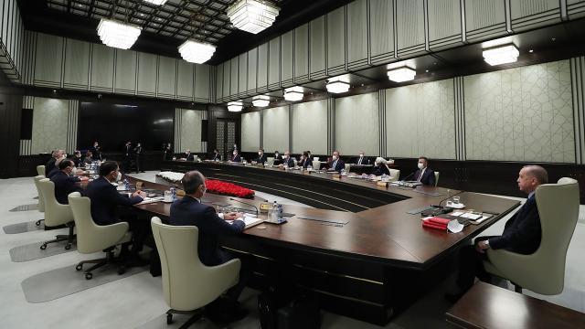 Gözler Kabine'de: Ek tedbirler alınacak mı?