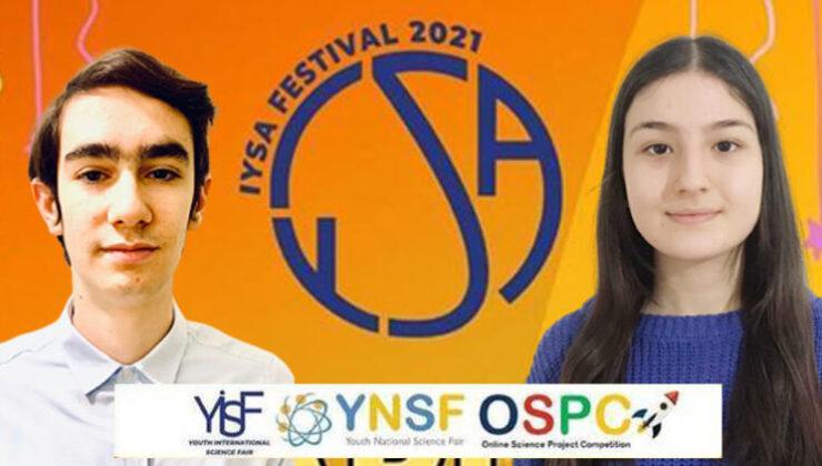 Türk öğrenciler, matematikte dünya şampiyonu oldu!