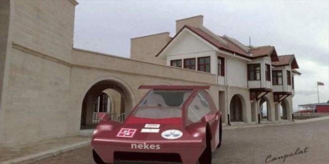 FÜTEK'in elektikli aracı TÜBİTAK yarışlarına katılacak