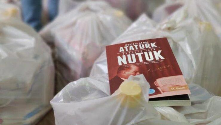 MEB'den Mersin'deki 'Nutuk' krizine soruşturma