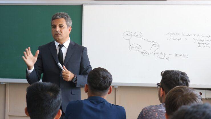 Öğretmen adayları zorunlu ve sorunlu bir tarifle eğitime başlarsa!..