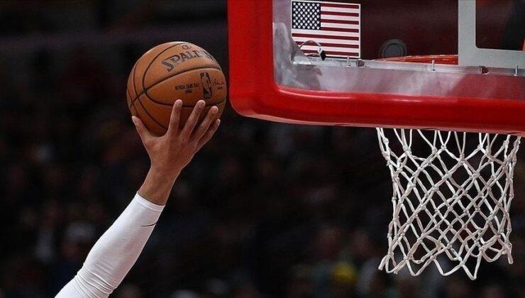 Ömer'den NBA'de 'double double' şov