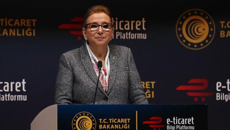 Bakan Pekcan, 2020 yılı e-ticaret verilerini açıkladı