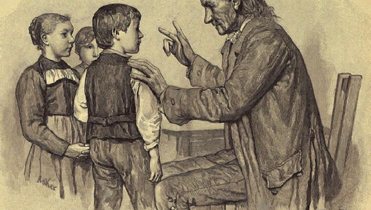 Çağdaş İlköğretimin Öncüsü: Pestalozzi