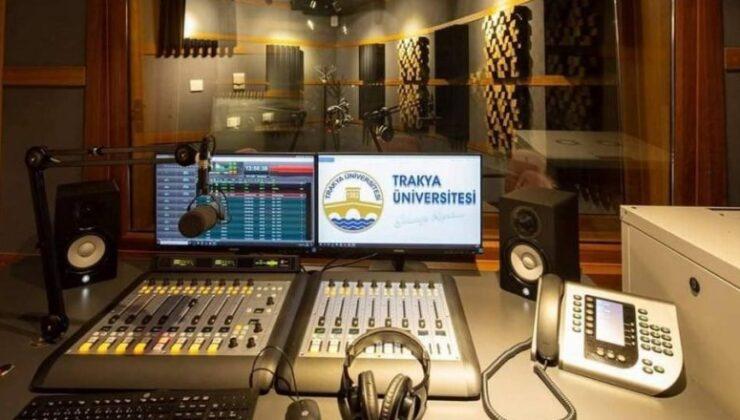 Radyo Günebakan'da çocuklara özel içerikler yayınlandı