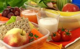 Öğrenciler sağlıklı beslenmiyor