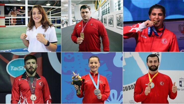 Milli sporcular, İngilizce öğrenmeye başlıyor
