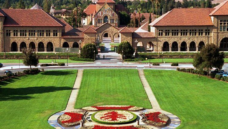 Türk öğrenci, Stanford Üniversitesine tam burslu kabul edildi