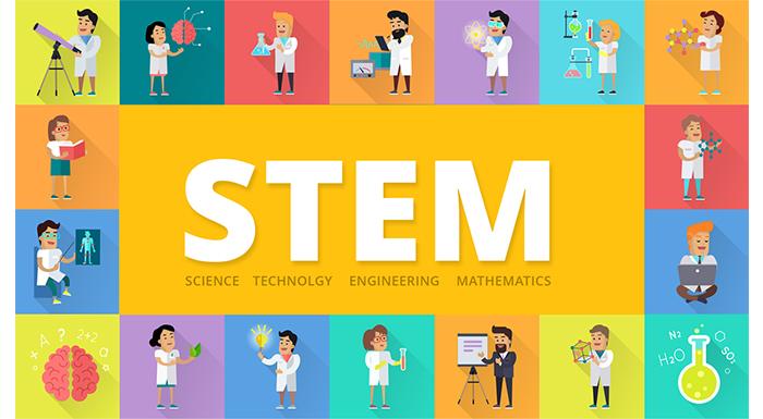 STEM Keşif Haftası etkinlikleri başlıyor!