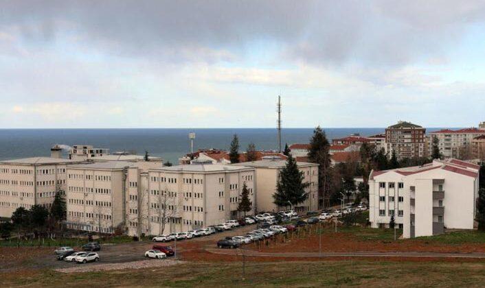 Trabzon Üniversitesine 28 akademisyen alınacak