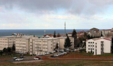 Trabzon Üniversitesi'nde yeni  bölüm programlar açıldı