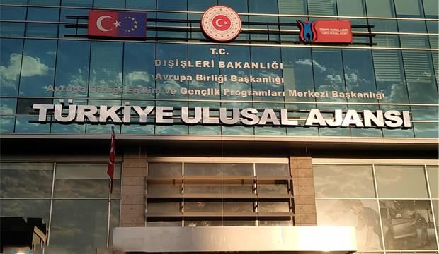 Türkiye Ulusal Ajansı 80 personel alacak