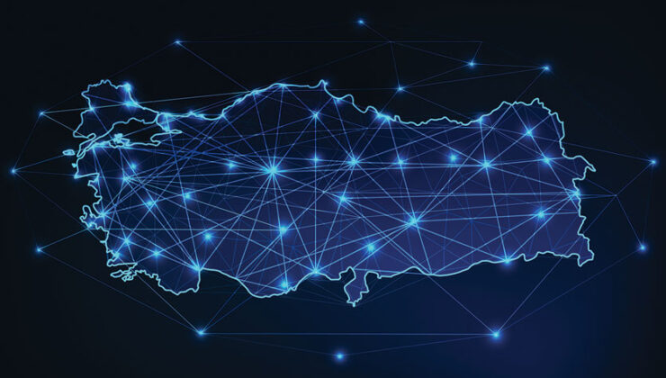 TBD, Türkiye'nin dijital skorunu açıkladı