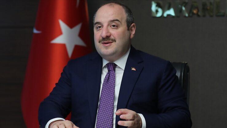 Bakan Varank açıkladı: Akıllı dijitale 1 milyon lira destek