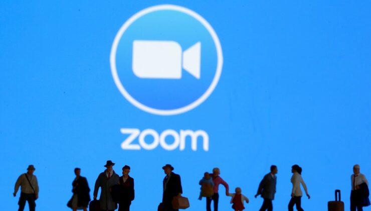 Zoom, Rusya'ya hizmeti durdurdu