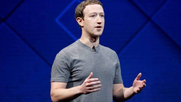 WhatsApp'ın sahibi Zuckerberg Signal kullanıyor!